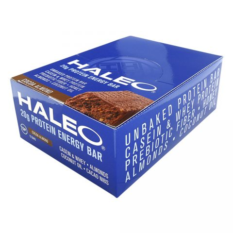 HALEO BAR