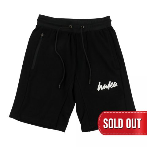 MILAN SHORTS BLACK
