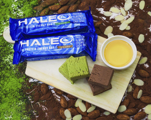 HALEO BAR MIX