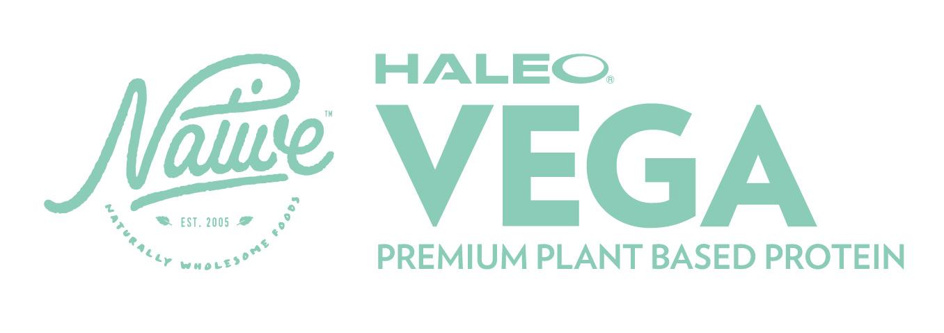 HALEO NATIVE VEGA PREMIUM PLANT BASED PROTEIN